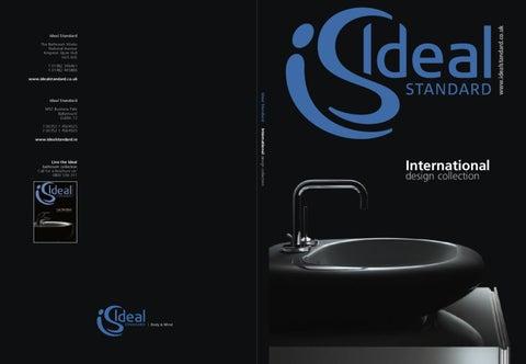Vasca Da Bagno First Ideal Standard : Listino ideal standard by cb c issuu