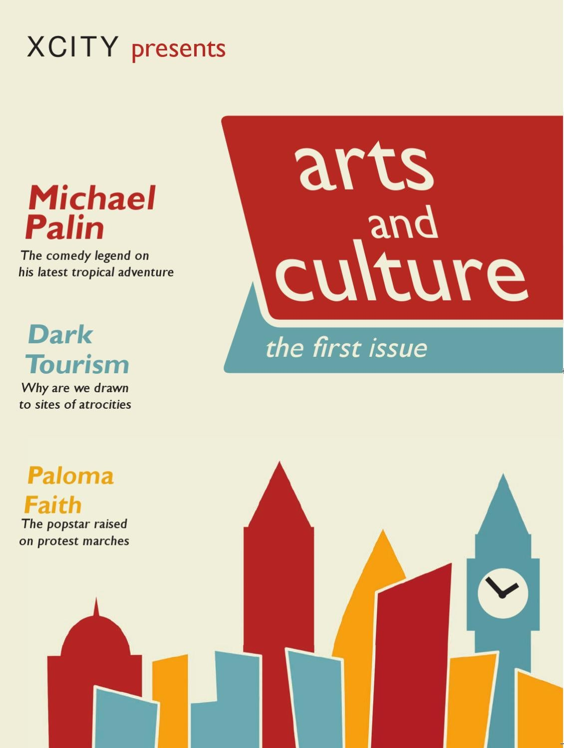 Xcity arts and culture by oli stratford issuu fandeluxe Choice Image