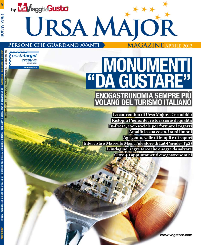 Ursa Major Magazine Aprile 2012 by vdgmagazine - issuu 6a7cc24a15b3