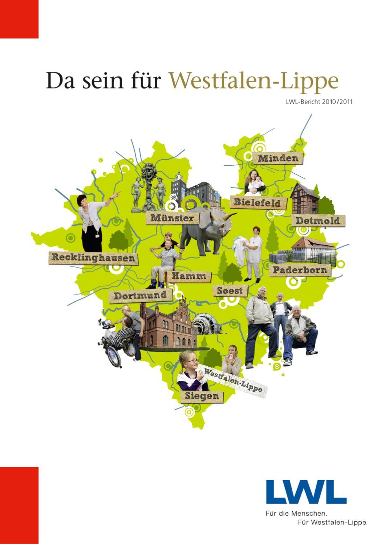 Da sein für Westfalen Lippe