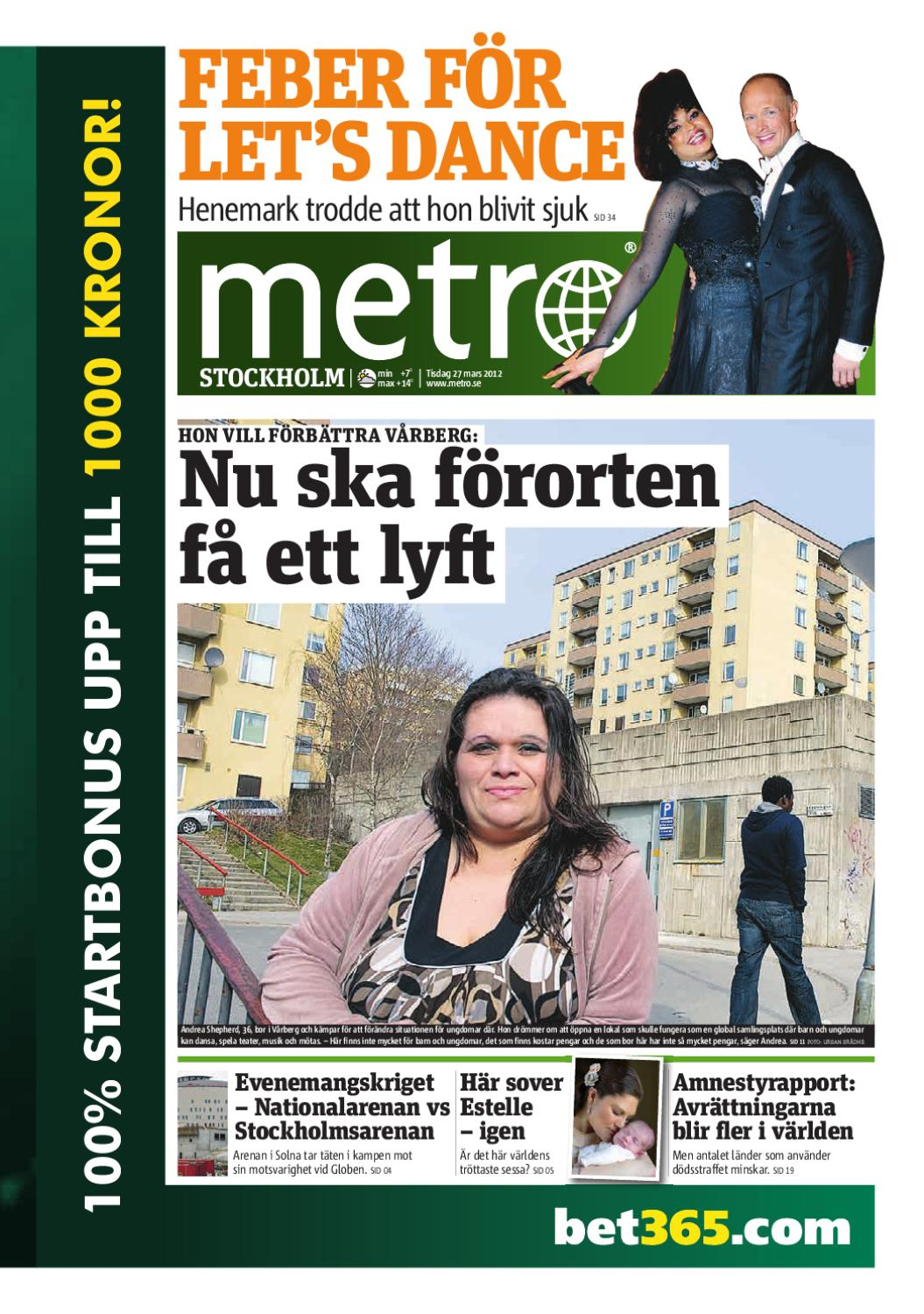 20120327 se stockholm by Metro Sweden - issuu 7a90a98c03a9d