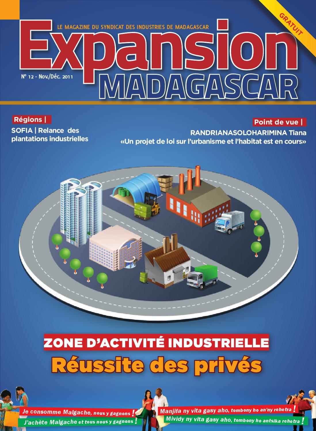 Expansion madagascar n12 by fano hery lalaina issuu