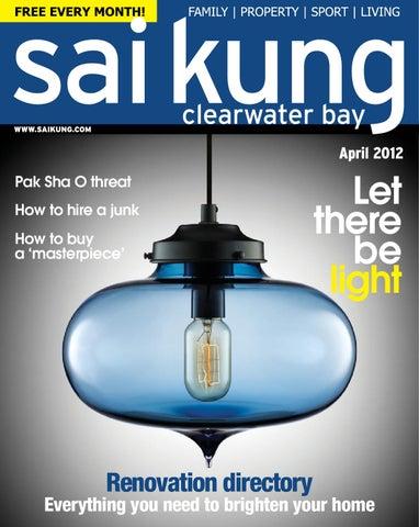 d2ca2963092 Sai Kung Magazine April 2012 by Hong Kong Living Ltd - issuu