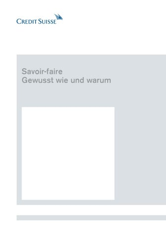 Cs Servicestandard By Erdmannpeisker Gmbh Issuu