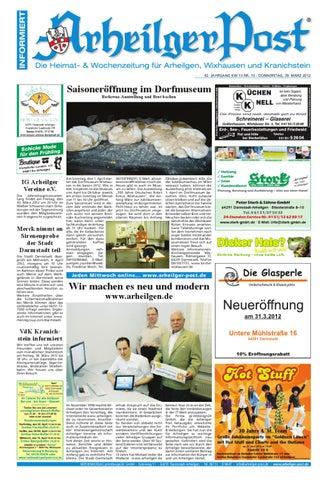 Arheilger Post KW13 by printdesign24gmbh - issuu