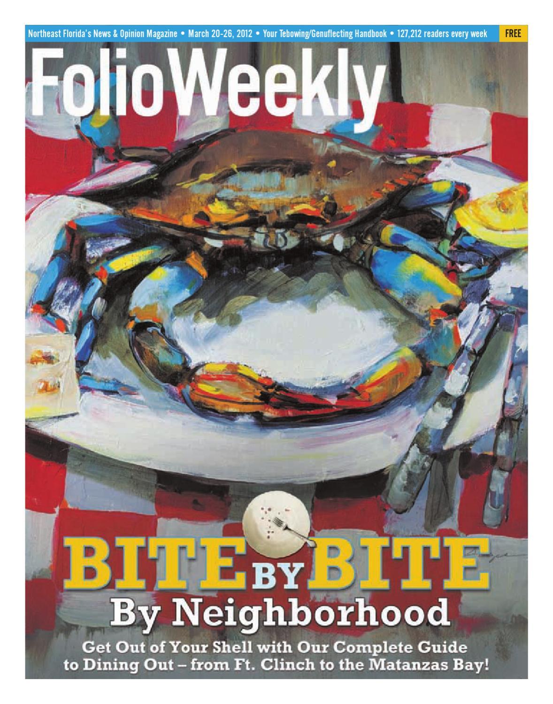 6f8a398eb2e7a0 03 20 12 by Folio Weekly - issuu