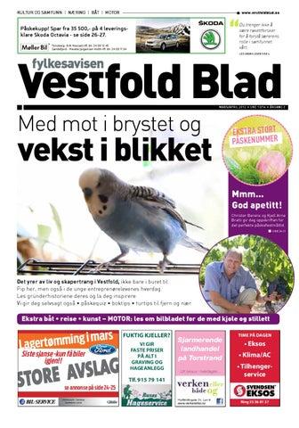 929b260f Vestfold Blad - uke 13,2012 by Byavisa Sandefjord - issuu