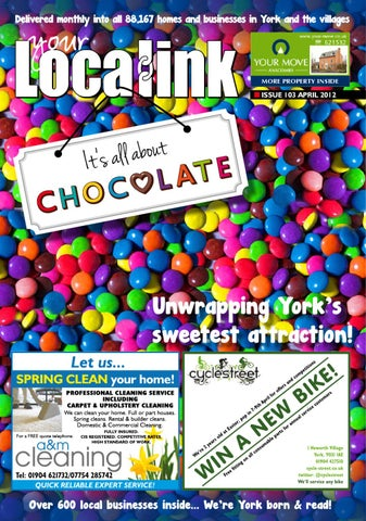 your local link magazine april 2012 by your local link ltd issuu
