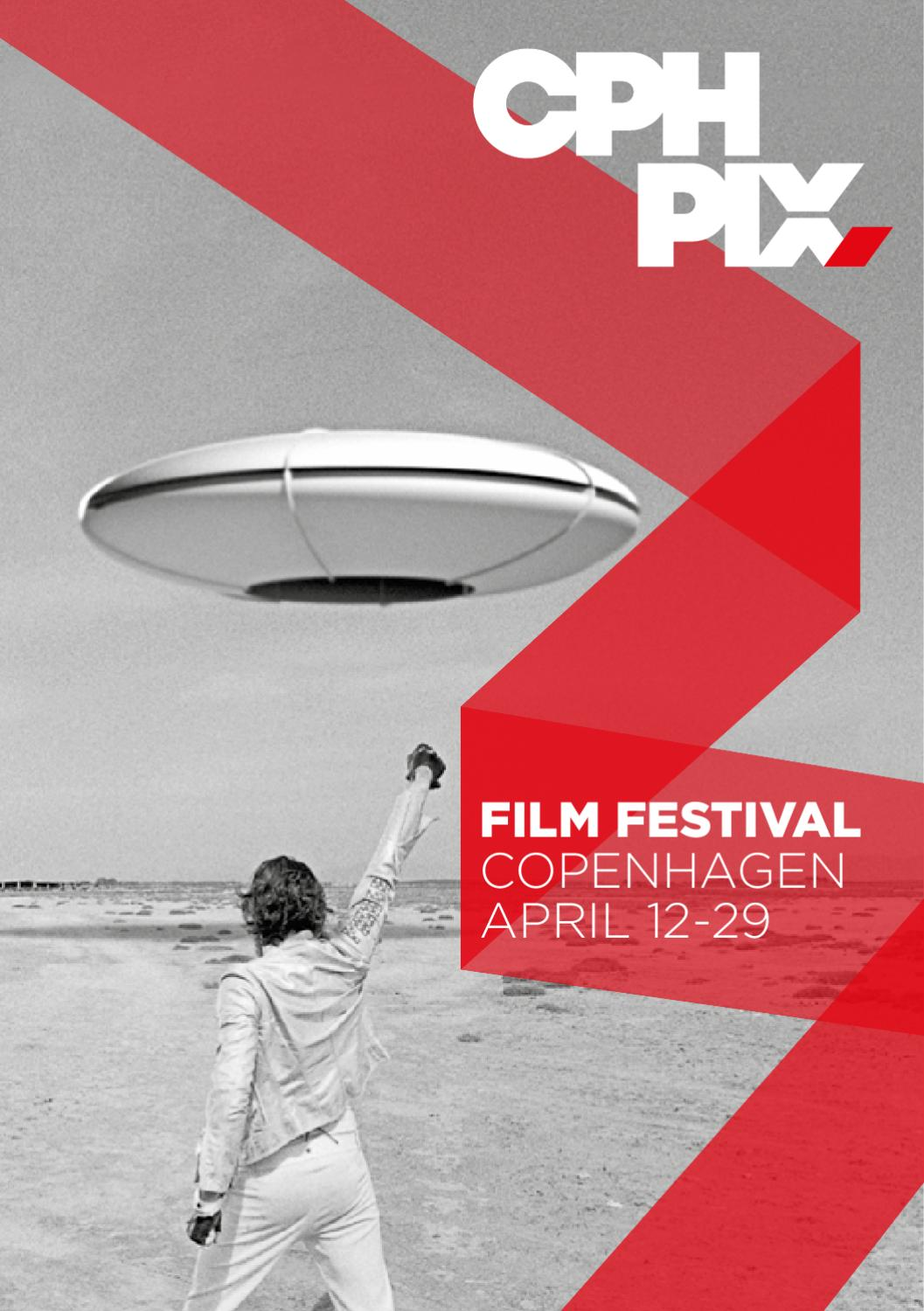 CPH PIX 2012 English Catalogue by CPH Filmfestivals - issuu