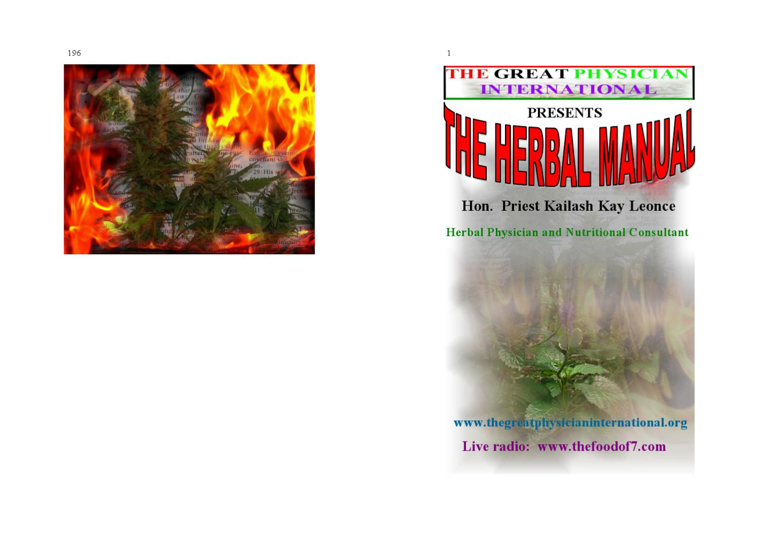 Chinese cancer cure herbs bibliography - The Herbal Apothecary 100 Medicinal Herbs And How To Use Them By Myrhael Angel Issuu