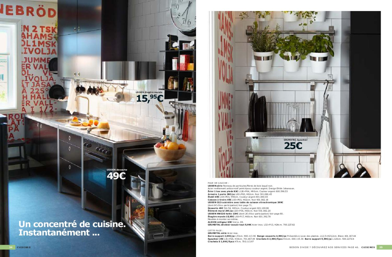 Cuisines Ikea By Anna Anna Issuu