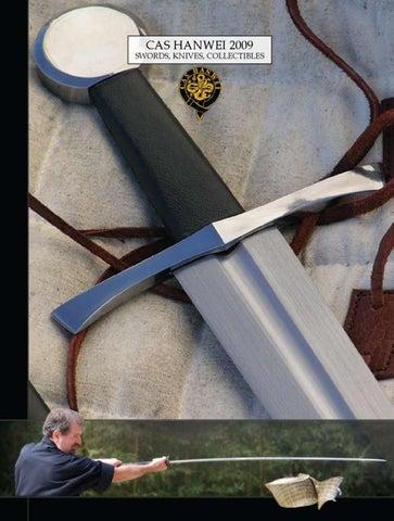 CAS Hanwei Hsu Sword Bag OH2280