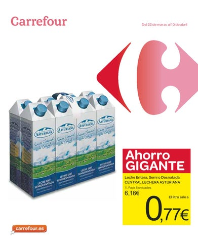 Carrefour 50Del 2° 25 Al De Abril 2013 By 16 Unidad Catalogo K1FcTJl