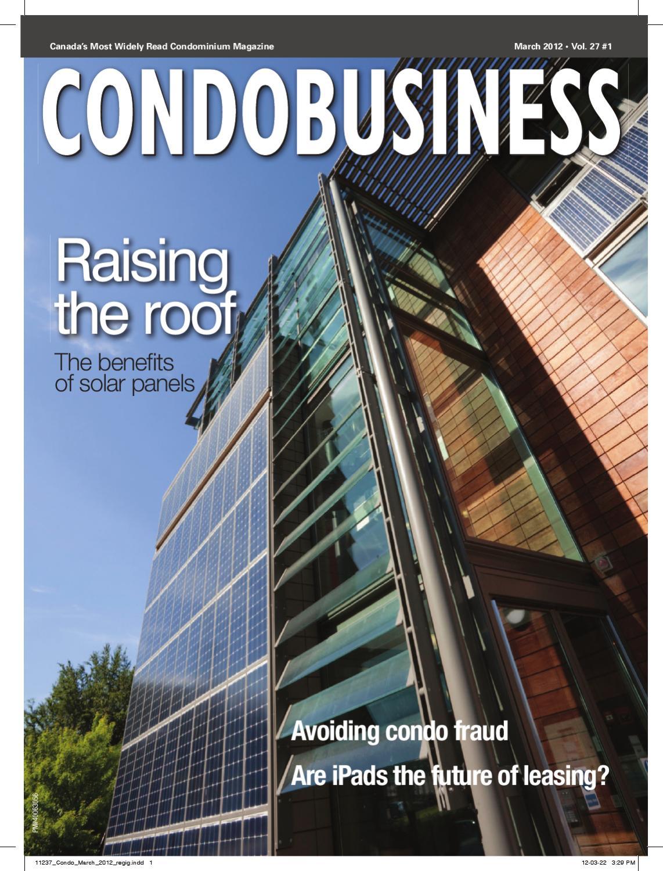 condo march 2012 by mediaedge issuu