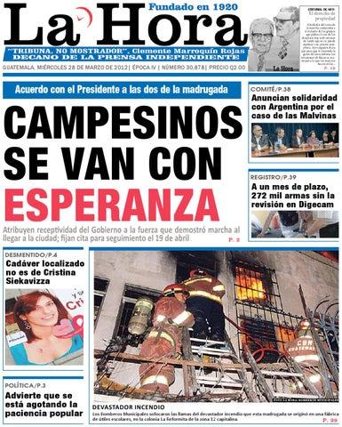 Diario La Hora 28-03-2012 by La Hora - issuu b7ed441f59c