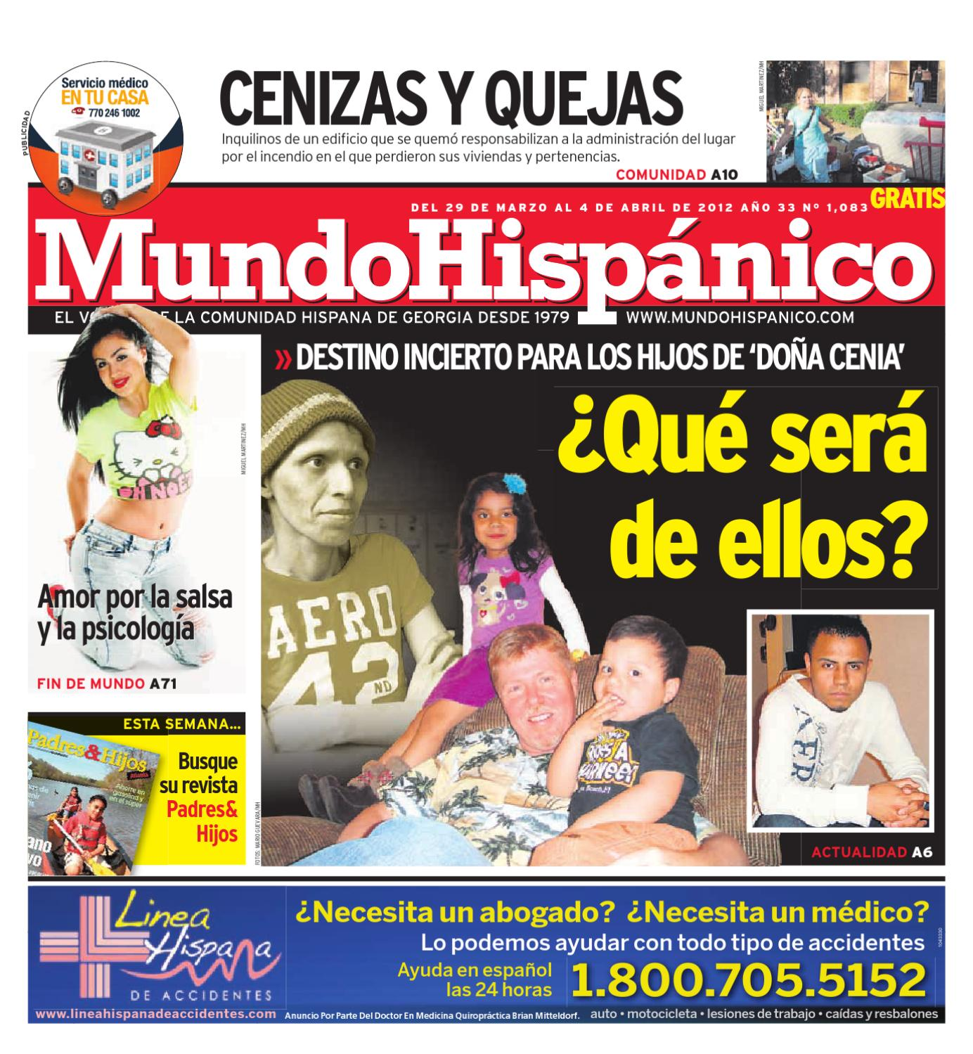 Mundo Hispanico 3-29-12 by MUNDO HISPANICO - issuu