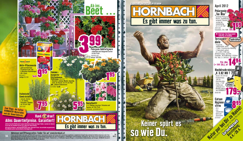 Hornbachkw14 By Russmedia Digital Gmbh Issuu