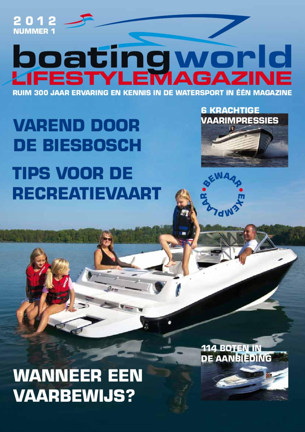 Lazy Jack Zitzak Aanbieding.Boatingworldmagazine By Boot Pagina Issuu
