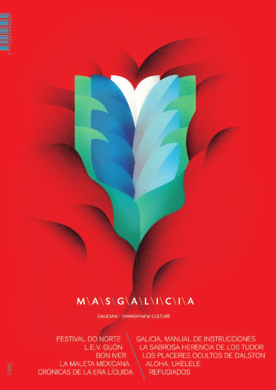 M  A  S  G  A  L  I  C  I  A  01 by MASGALICIA