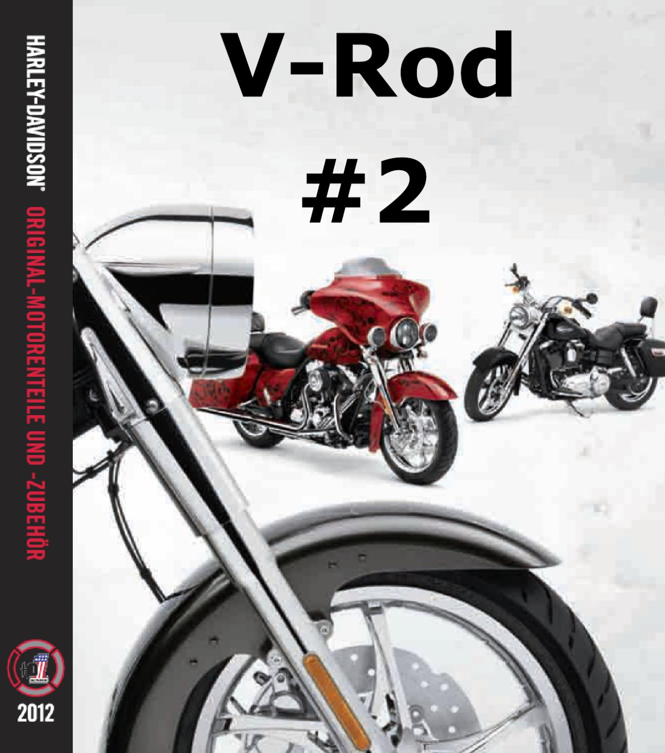 HARLEY VROD V-ROD VRSC SHOW POLISHED STAINLESS STEEL ENGINE BOLT SCREW KIT SET