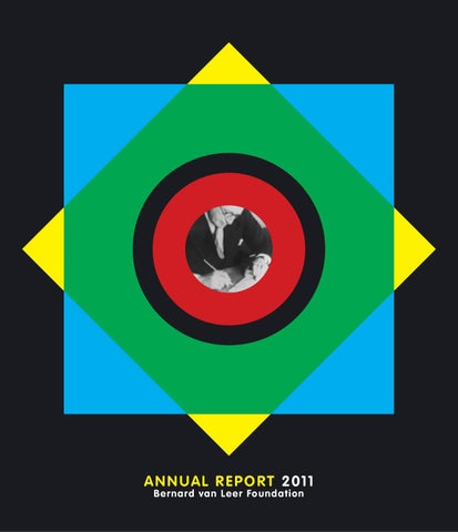 Annual Report 2011 By Bernard Van Leer Foundation   Issuu