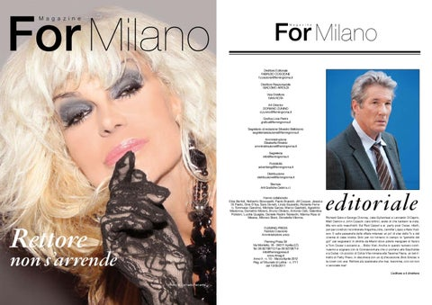For Milano marzo by 4mag magazine - issuu f9e097e4964