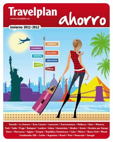 e544687bf2a Travelplan Ahorro Invierno 2011-2012 by Globalia - issuu