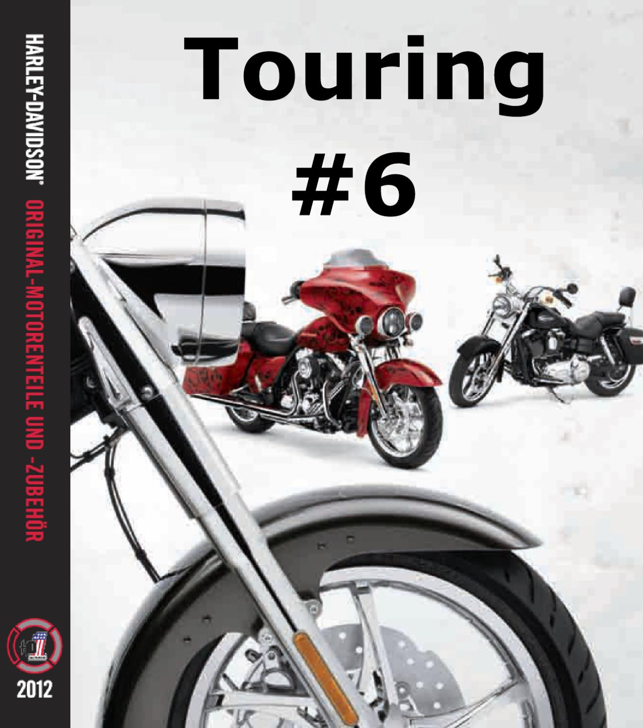 Joint Échappement pour Tube D/'Interférence Harley-Davidson Dyna Glide Softail