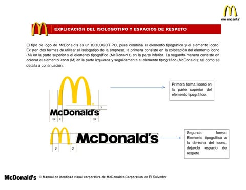 mcdonalds brand personality Mascot to represent a specific brand identity through an archetypical personality   for instance, mcdonalds is positioning itself to appeal to.