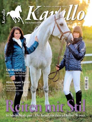 Kavallo by Edition Renteria - issuu