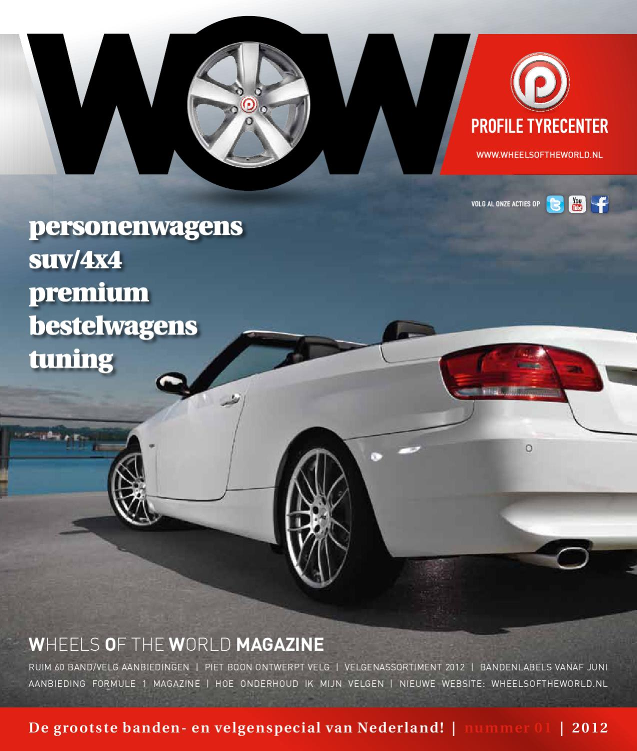Wheels Of The World Magazine By The Alwaysbemobile Company
