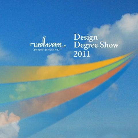 Design Degree Show 2011 by Prashant Sharma - issuu