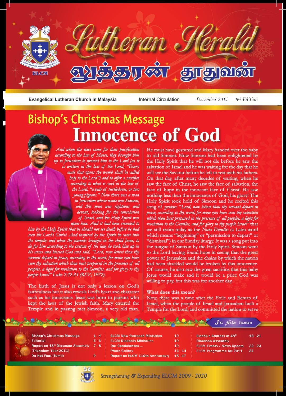 Lutheran Herald 8th Edition _ V2