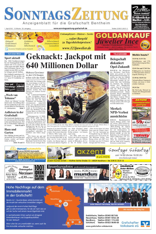 SonZ_01.04.2012 by SonntagsZeitung - issuu