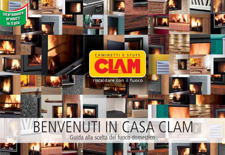 Benvenuti in casa clam by stratis dimoudas issuu - Riscaldare casa in modo economico ...