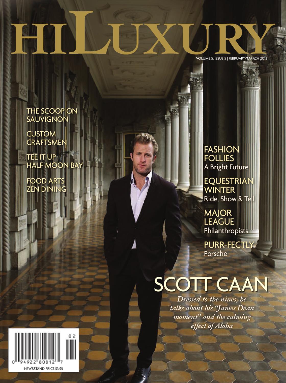 bd6288d28c4 HILuxury Magazine: February - March 2012 by Oahu Publications, Inc - issuu