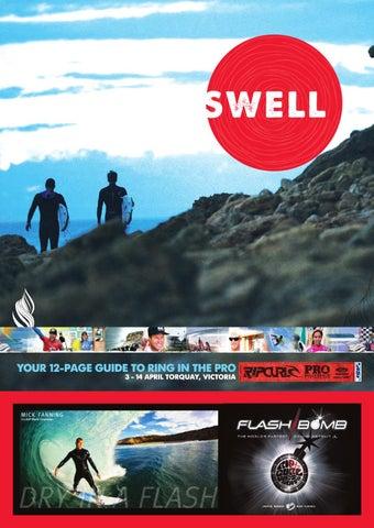 1918c0b5bf6 Swell 2012 by Surf Coast News Australia Pty Ltd - issuu