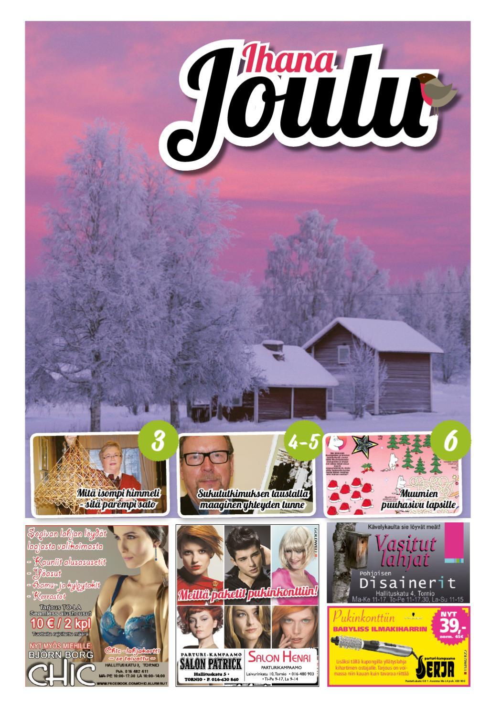 Kangaskauppa Tornio