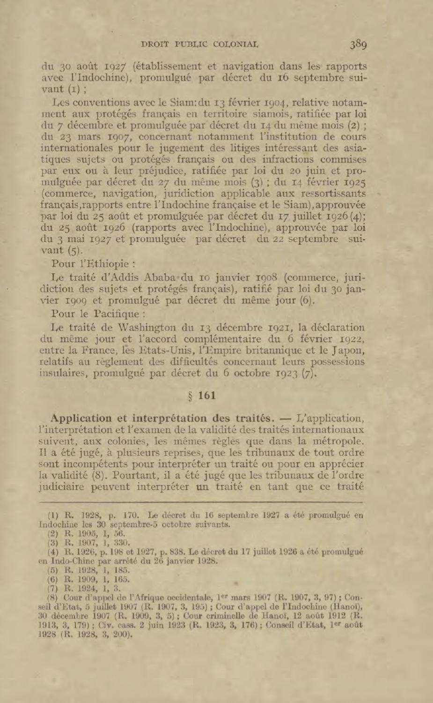 6c669b464e6 Traité de droit colonial. Tome Second by Bibliothèque numérique Manioc    SCD Université Antilles - issuu