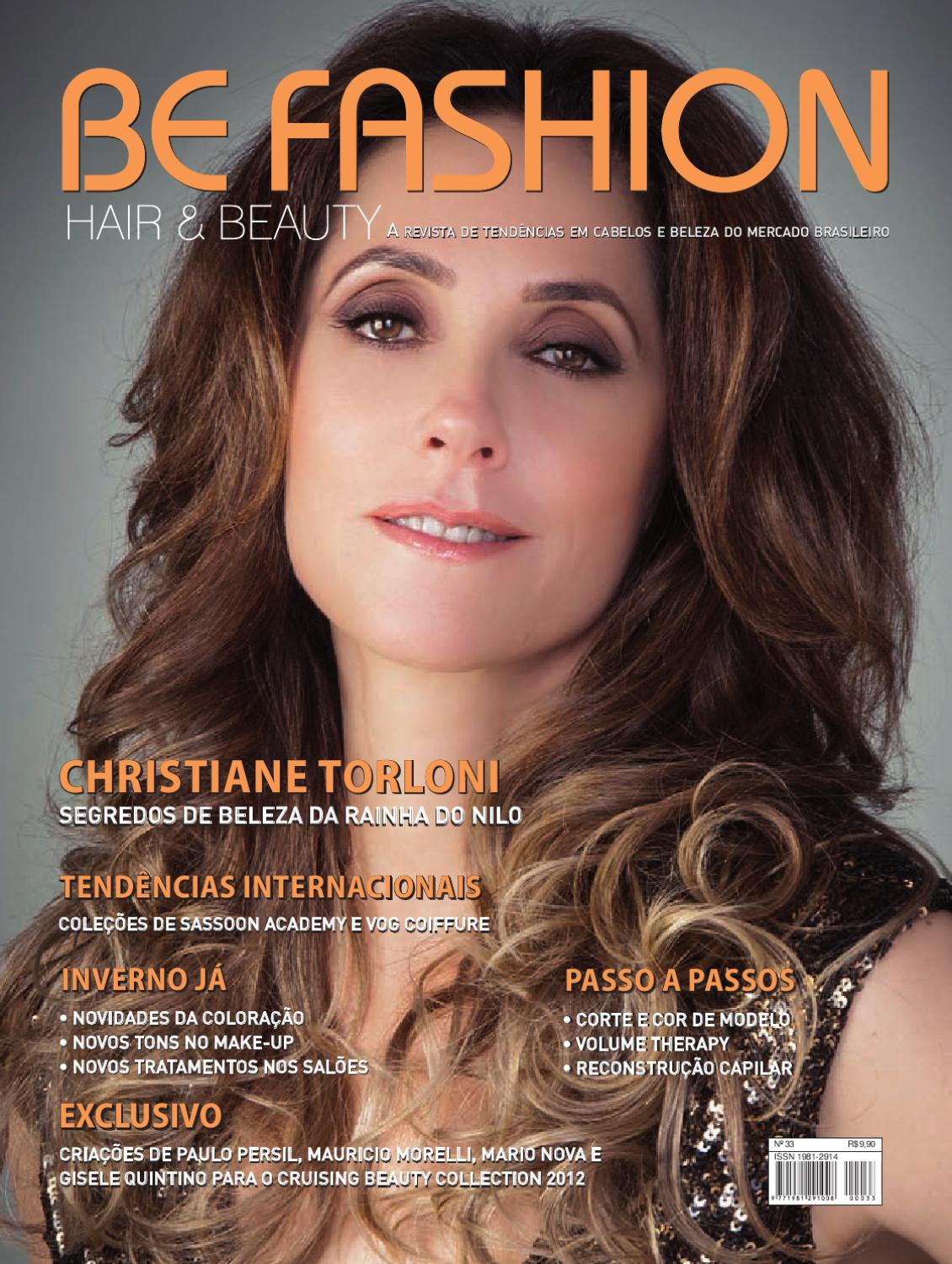 Revista Befashion Ed 33 By Grupo Eletrolar Issuu