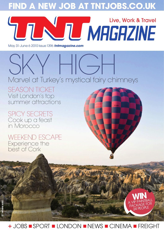 19+ TNT Magazine / Issue 8 by TNT Magazine   issuu Image