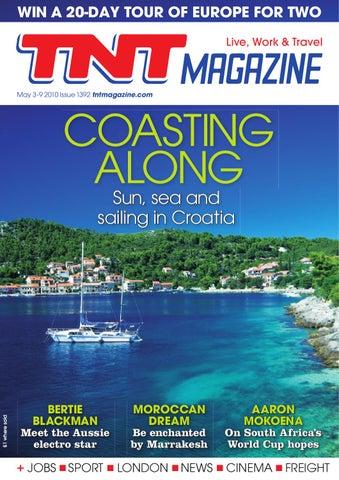 611a90b1bee TNT Magazine   Issue 1392 by TNT Magazine - issuu