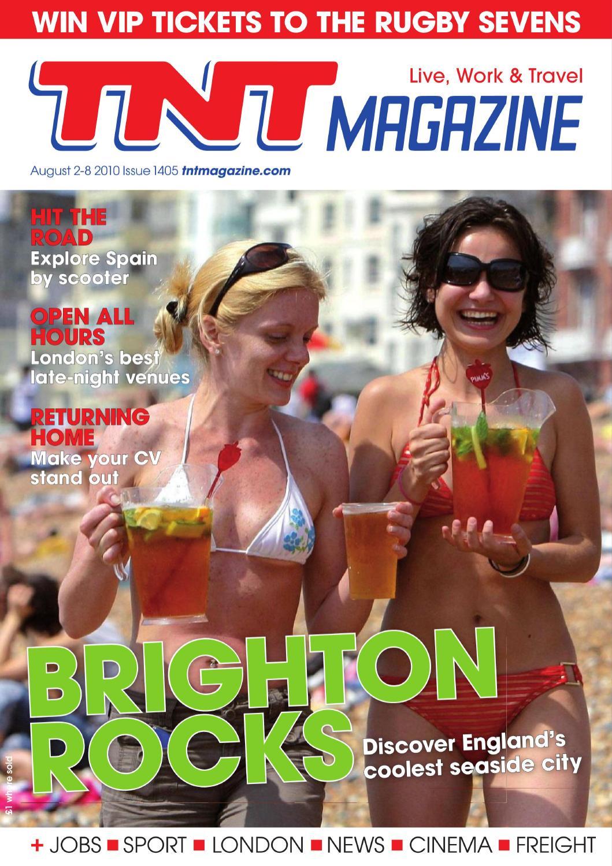 TNT Magazine Issue 1405 by TNT Magazine issuu