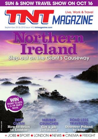 4b9ccc651699 TNT Magazine   Issue 1412 by TNT Magazine - issuu