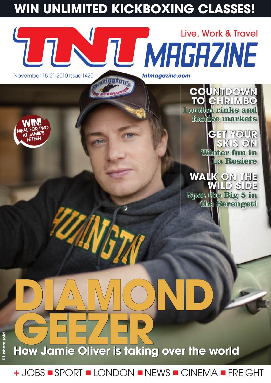 TNT Magazine / Issue 8 by TNT Magazine   issuu