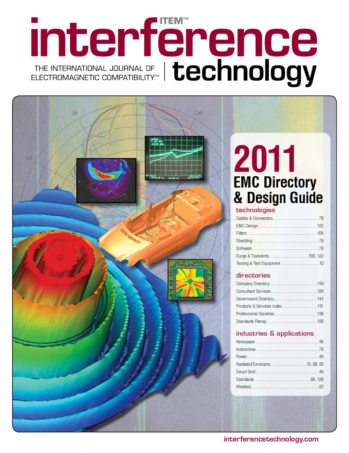 2011 Directory Design Guide By Item Media Issuu Sided Pcb Board Prototype Panel Universal Circuit Glass Alex Nld