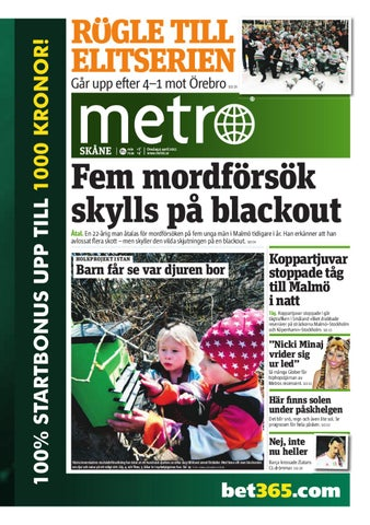 d4289aabbda5 20120404_se_malmo by Metro Sweden - issuu