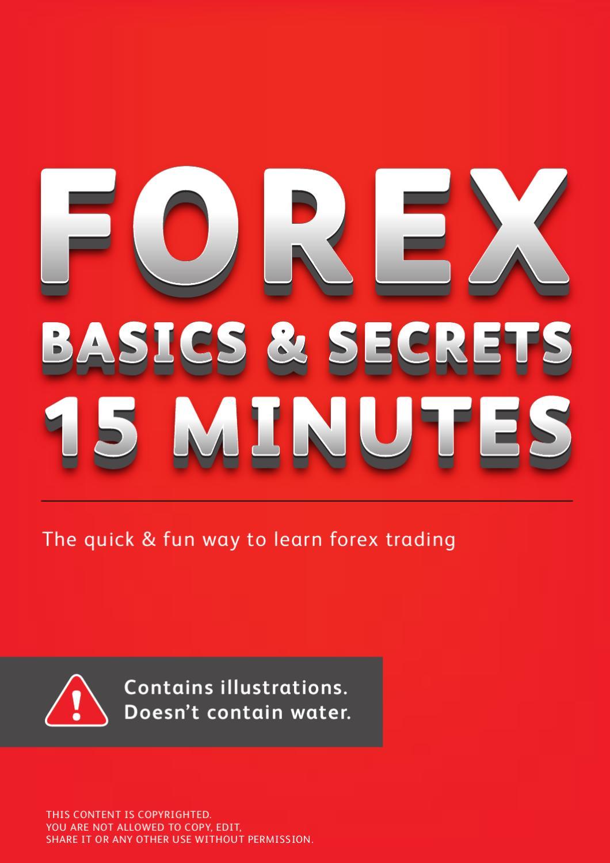 Ebook gratis analisis teknikal trading forex