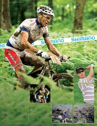 69ee431641 Katalog Oakley - pánské sportovní sluneční brýle by Zbynek Kacer - issuu