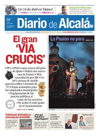 05.04.12 by Diario de Alcalá issuu
